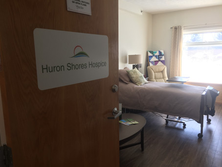 Help Name our Hospice Suites! Contest Rules