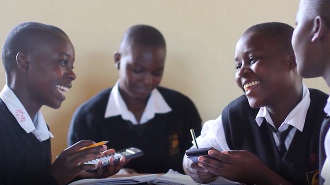 """HELP A GIRL, CHANGE A LIFE""- L'esperienza di Gaia con Wiser International"