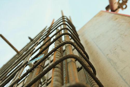 Structural Rebar