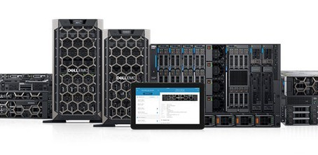 Still need on-premise servers? Cloud services still not cutting it for your company? Look into Dell