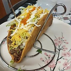 Foot Long Taco (TM)