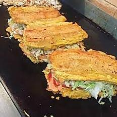 Toston Sandwich