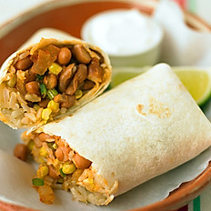 Little Burrito