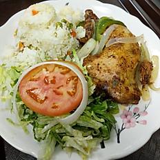 Teresa's Baked Chicken