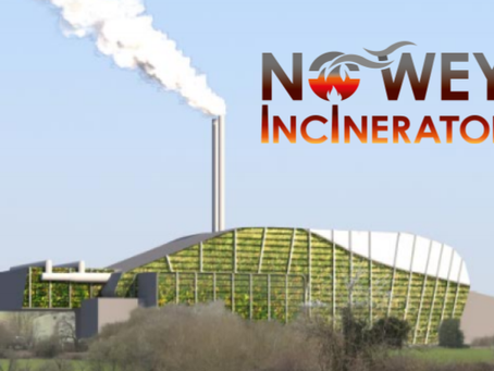 Environment Agency launches consultation on Alton Incinerator