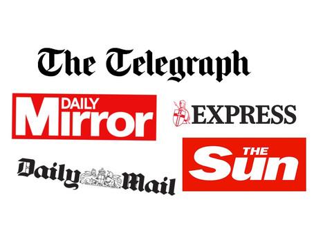 National Headlines for No Wey Incinerator!