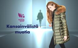 Kansainvälistä muotia aikuisille - SeniorShopSuomi.fi