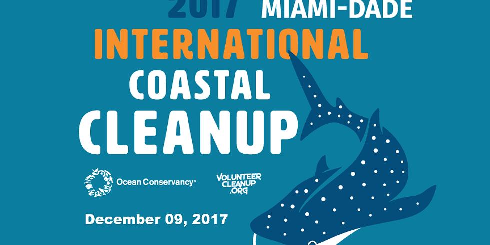 COAST DEEP Clean | Black Point Park & Marina | Int'l Coastal Cleanup Day