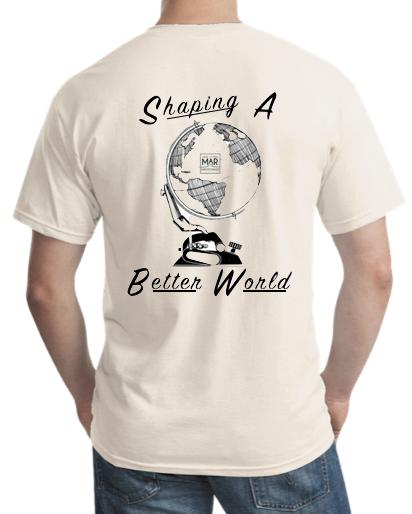 Better World Tee
