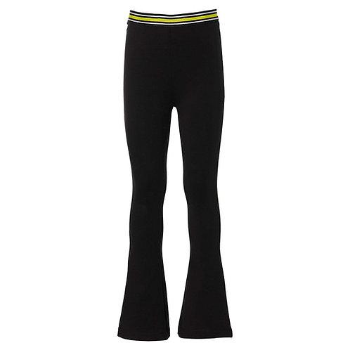 Quapi Fiona Wide Pants Black