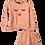 Thumbnail: Setje Sweater en Rokje