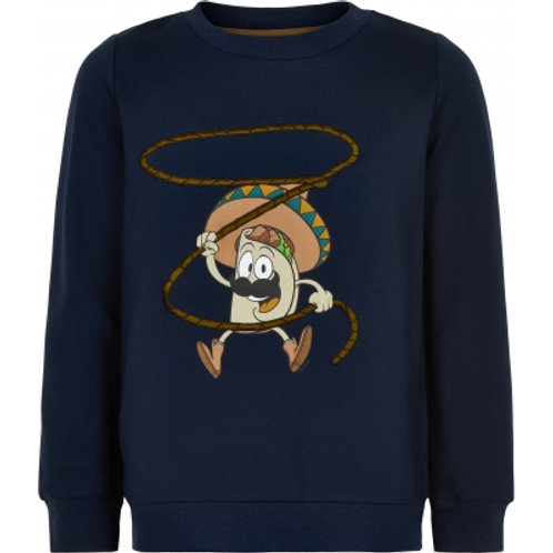 The New Sweater Taco