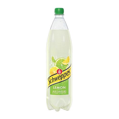 Schweppes Lemon 1.5L