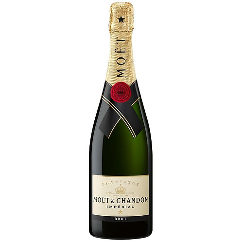 Moet et chandon 75cl