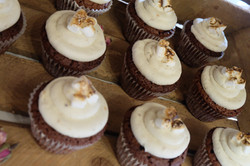 Wedding Cupcakes 5