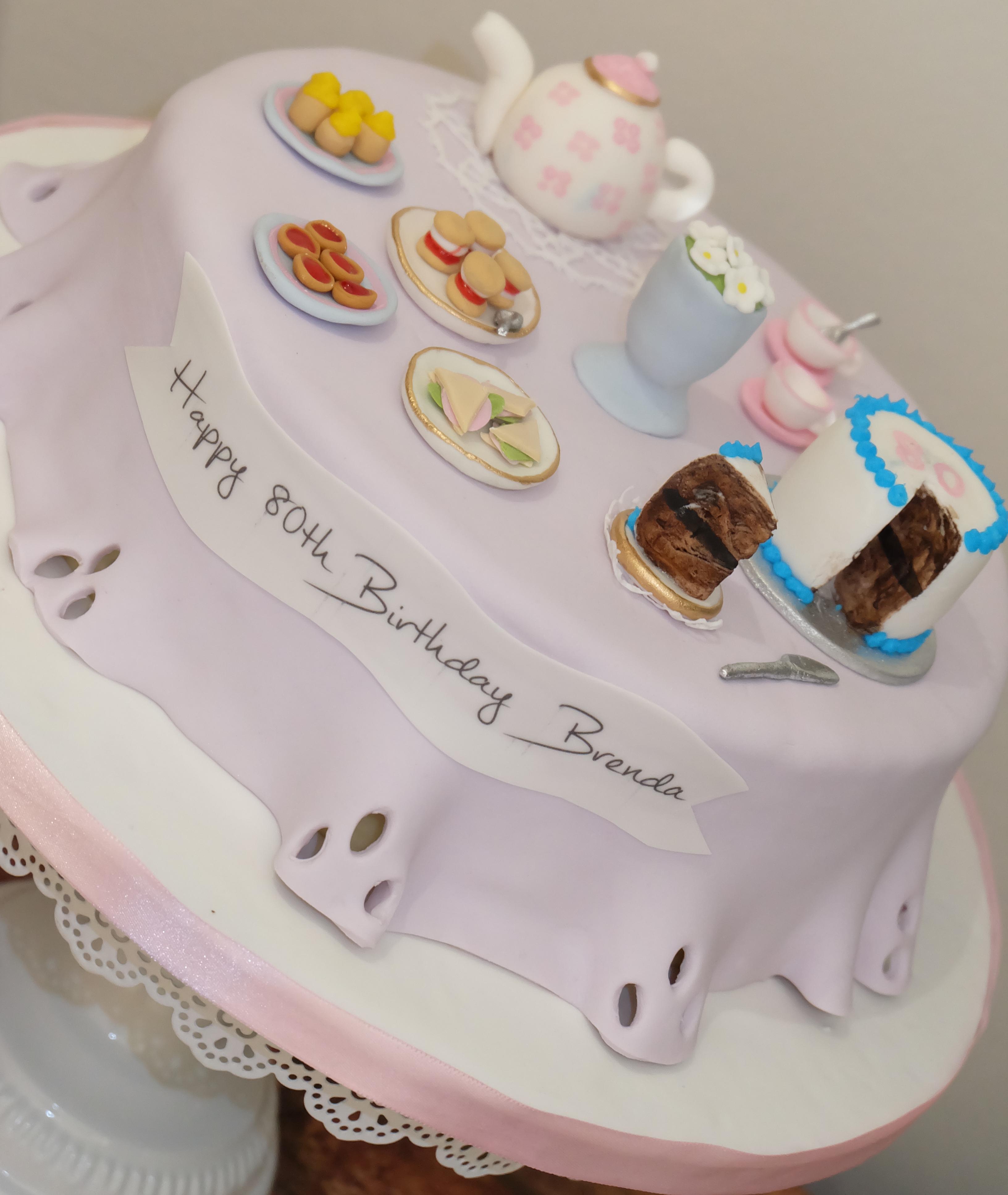 Tea Party Cake 3