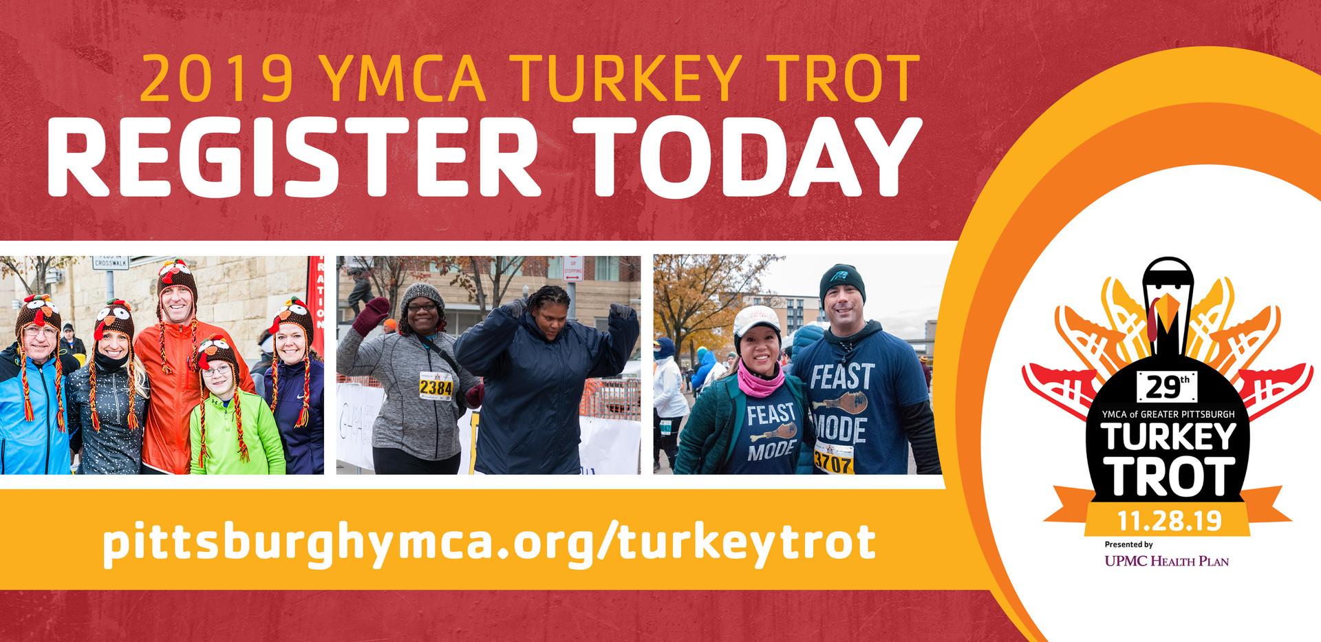 Turkey Trot Registration
