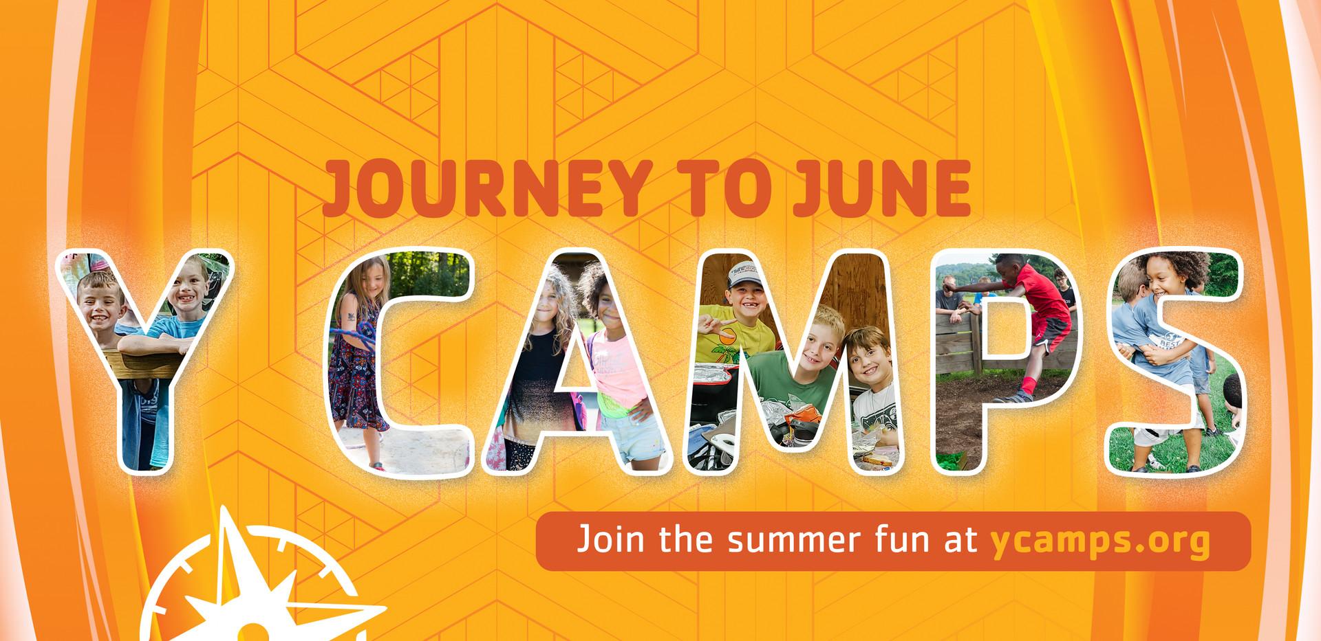 Journey to June