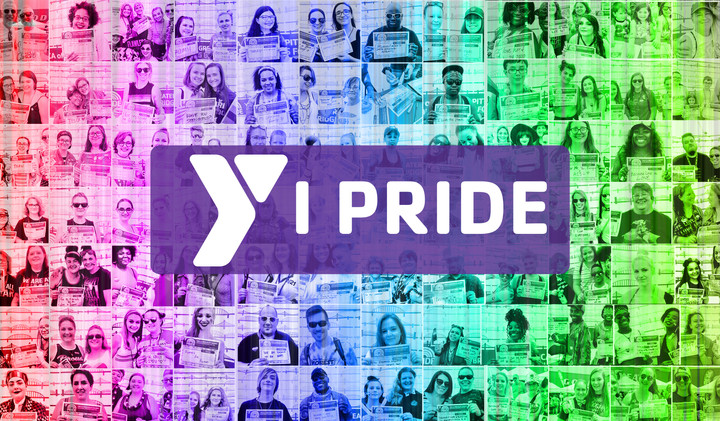 Y I Pride