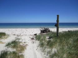 Sunnysands Beach House