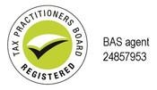 Registered BAS Agent