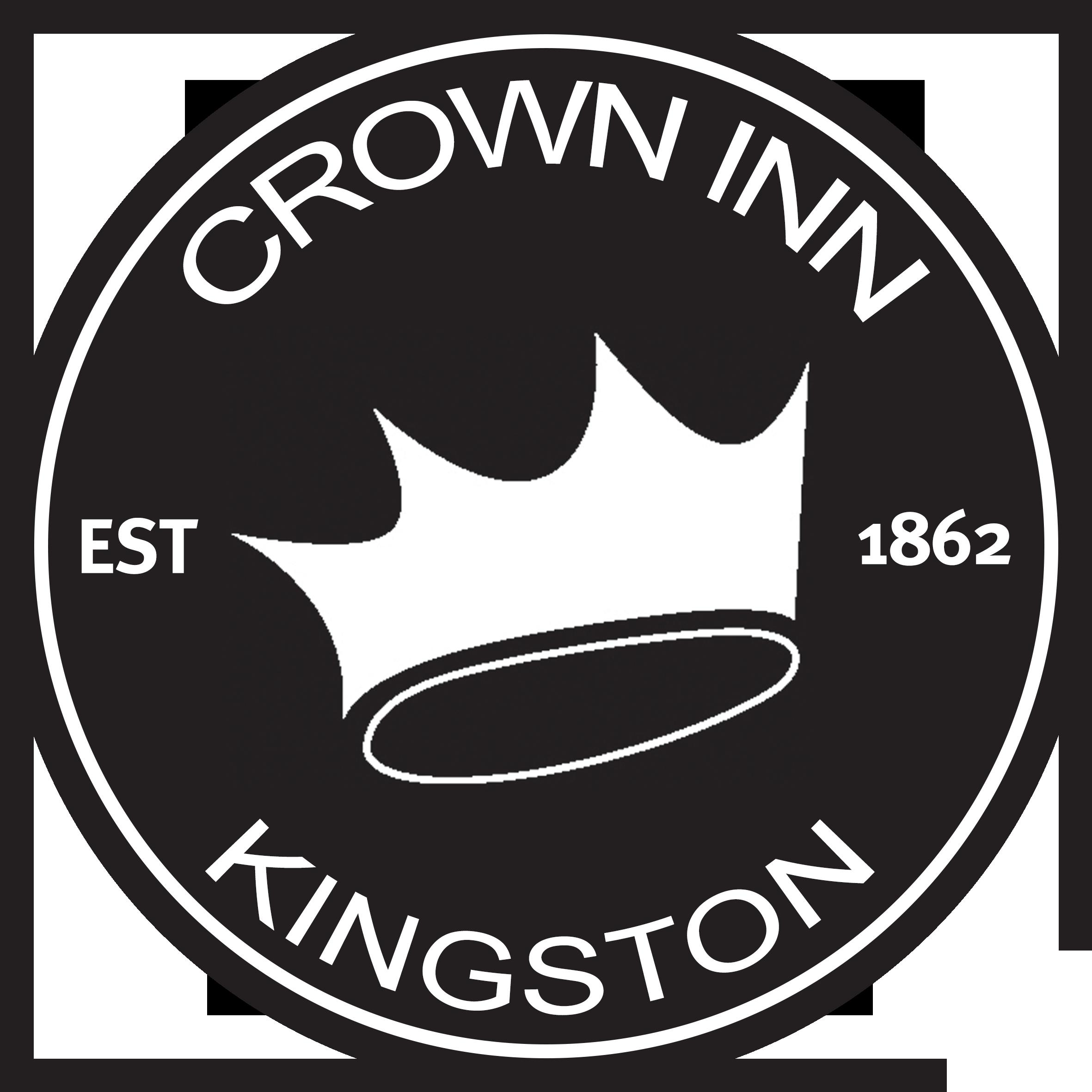 Crown Inn Kingston Logo