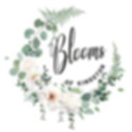 Blooms of Kingston Logo