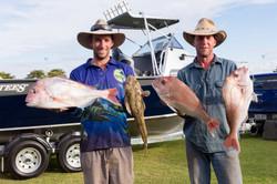 Kingston Offshore Fishing Comp