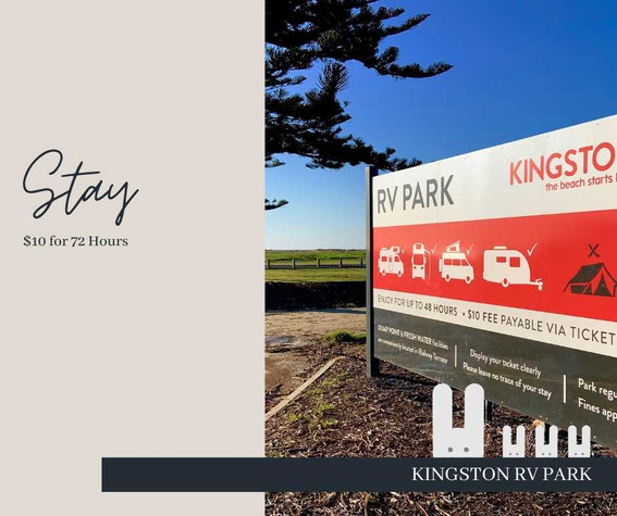Kingston RV Park