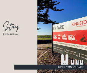 Kingston RV Park
