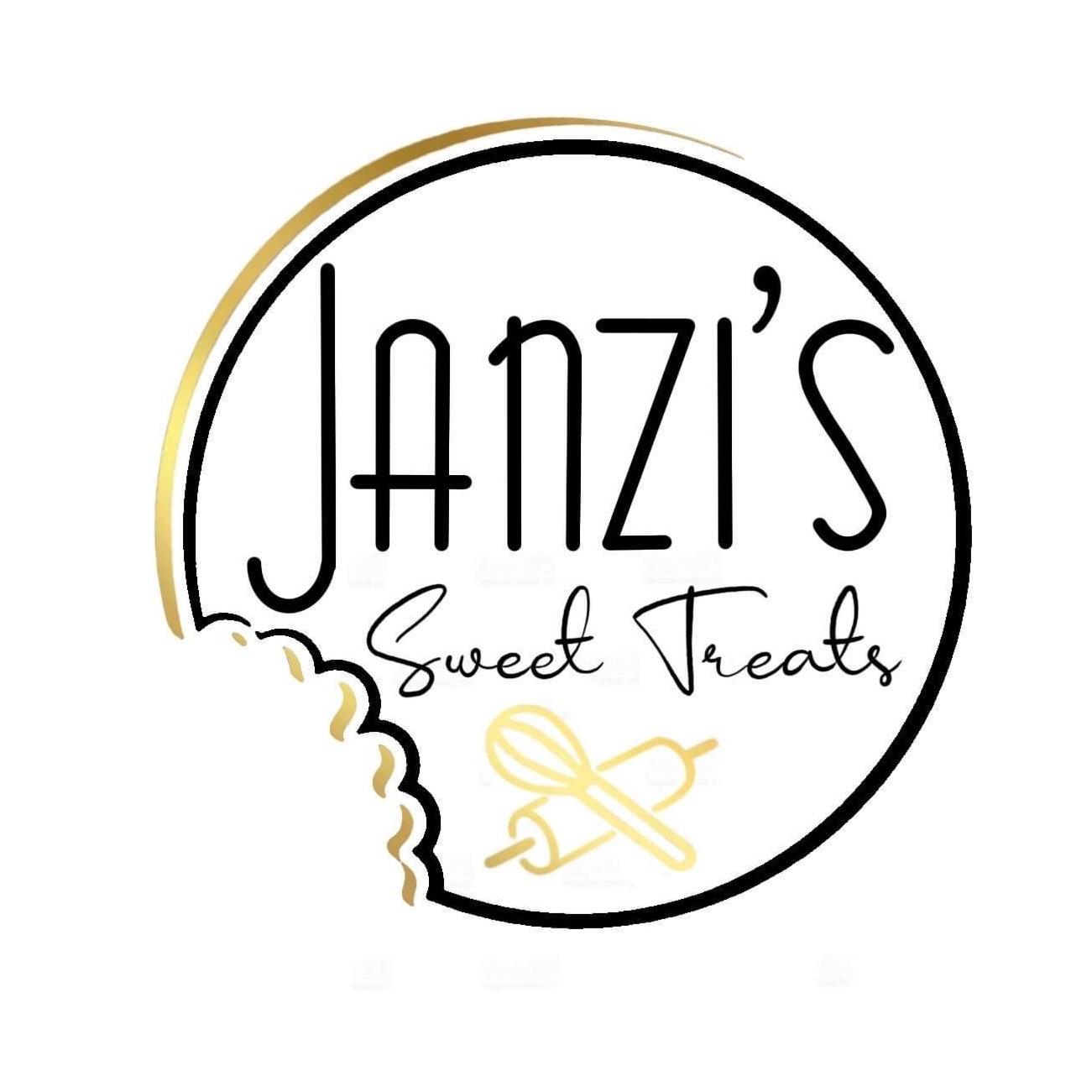 Janzis Sweet Treats Logo