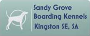 Sandy Grove Dog Boarding Kennels Kingston SE