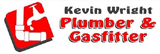 Kevin Wright Plumber and Gasfitter Kingston SE