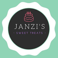Janzi's Sweet Treats Logo