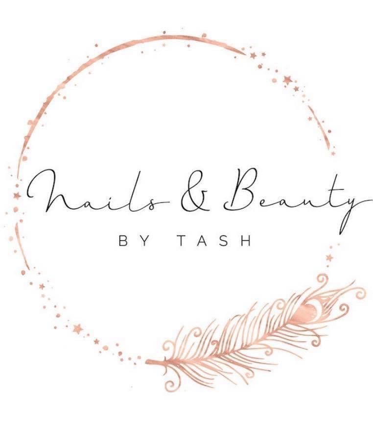 Nails & Beauty By Tash Logo