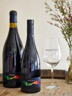 Wangolina Wines