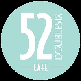 52DoubleSix Logo_Primary_Circle_Inverted