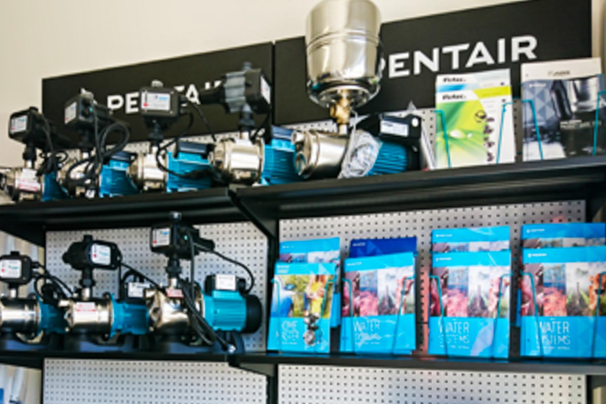 Pump Sales & Installation