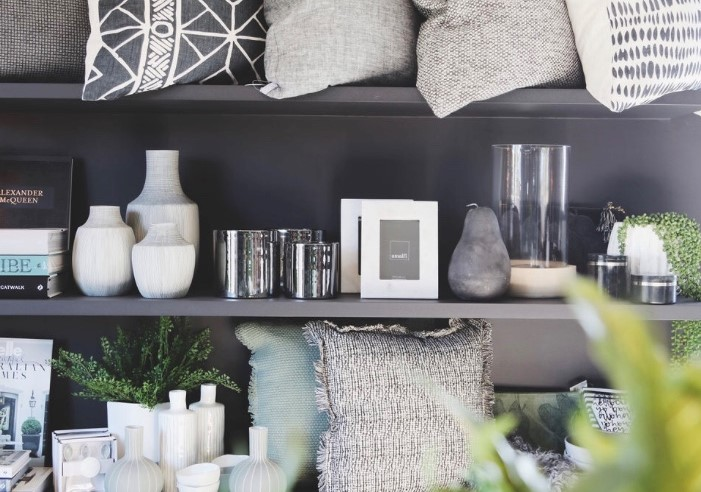 Victoria Jaxon Retail Homewares