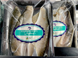Southern Ports Seafood Local Fish