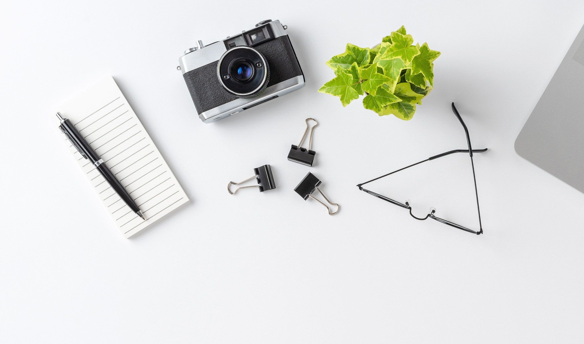 Business Photography Session