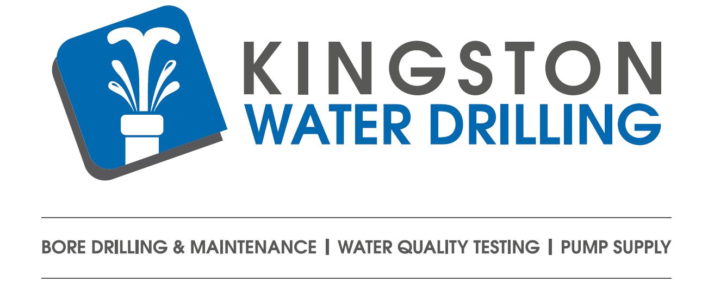 Kingston Water Drilling