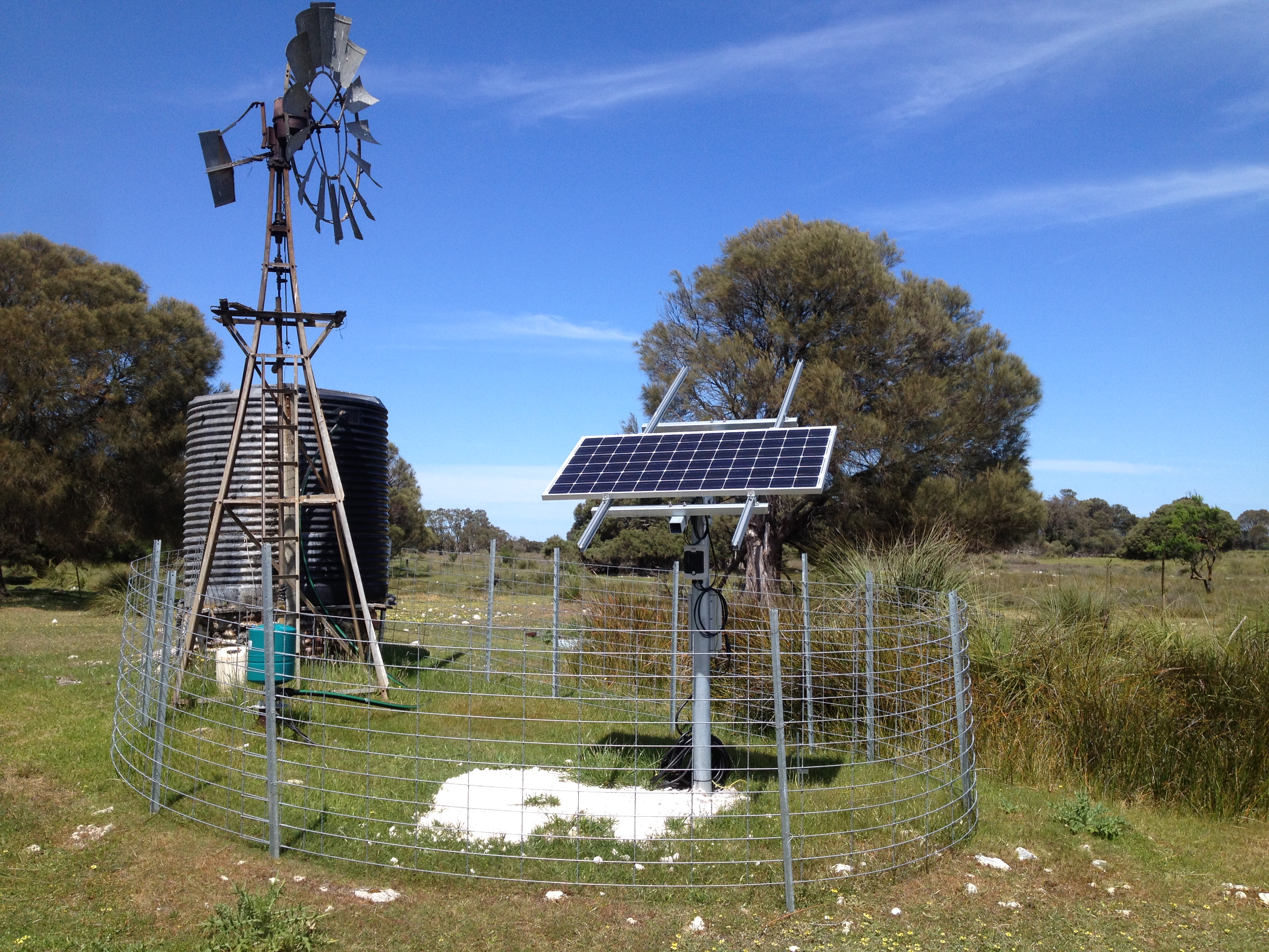 Solar Pump Installation & Repairs