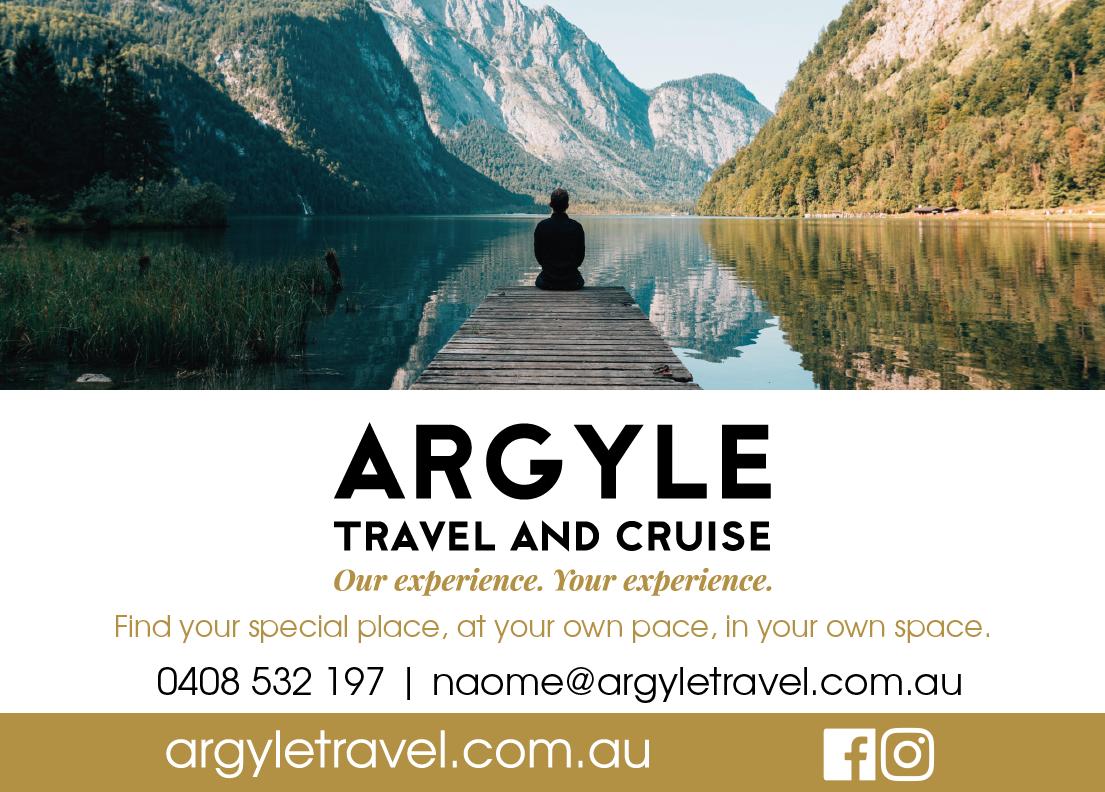 Argyle Travel