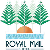 Royal Mail Hotel Logo