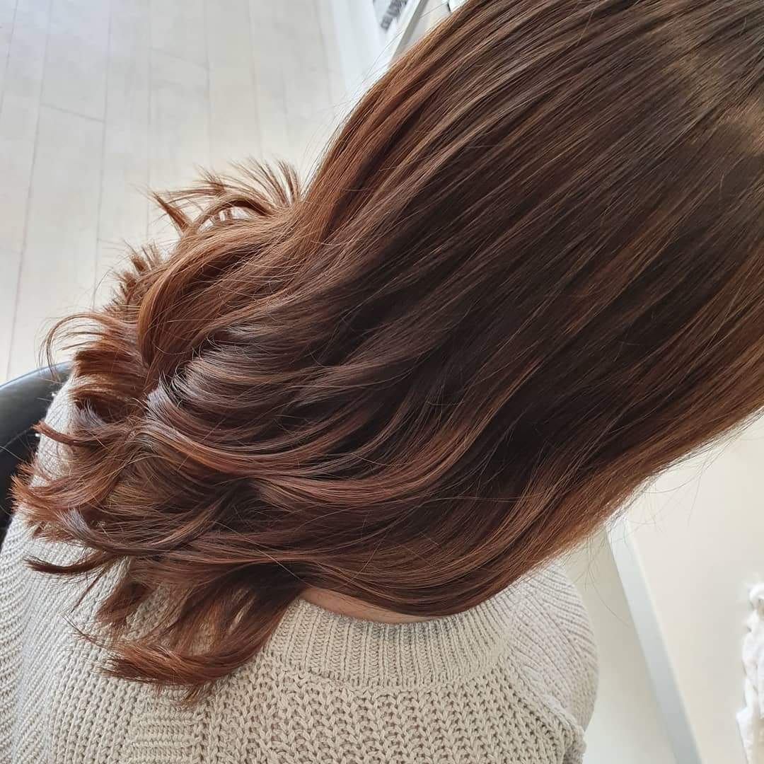 Make Waves Hair