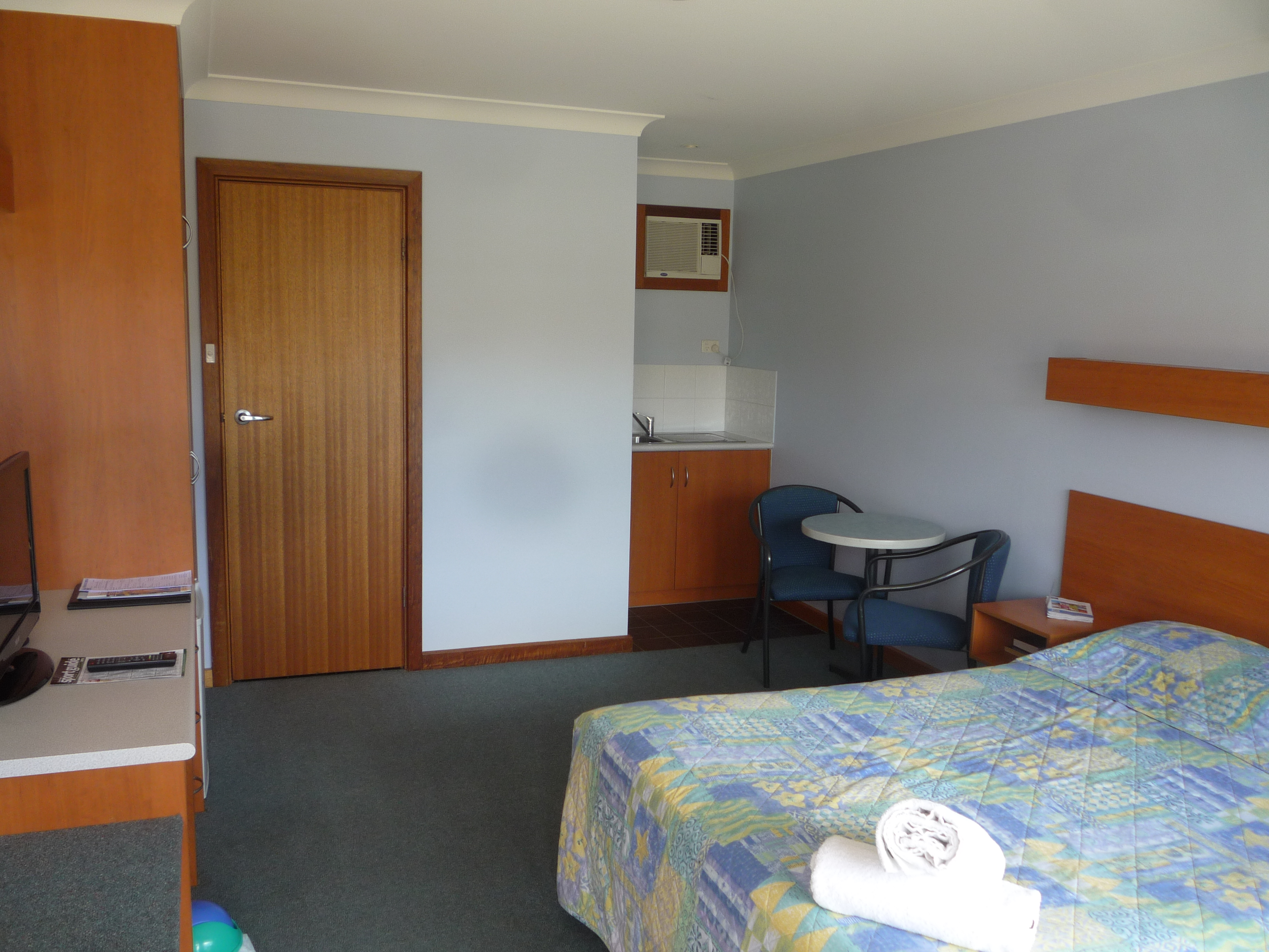 Lacepede Bay Motel room