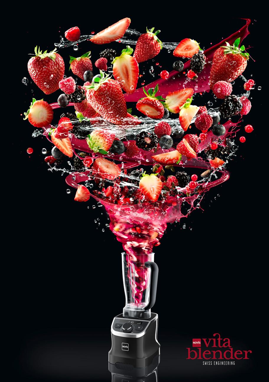 Vita Blender Fruit Sorbet.JPG