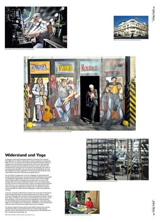 Various Nespaper Publications