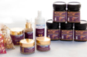 NZ mauka honey umf mgo and plant based natural skincare